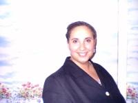 Margarita Scheffel (MBA '95)